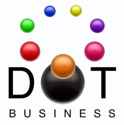 Logo Dot Business